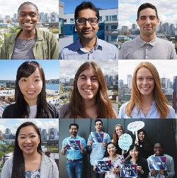 A farewell from our 2018 PEMCO interns