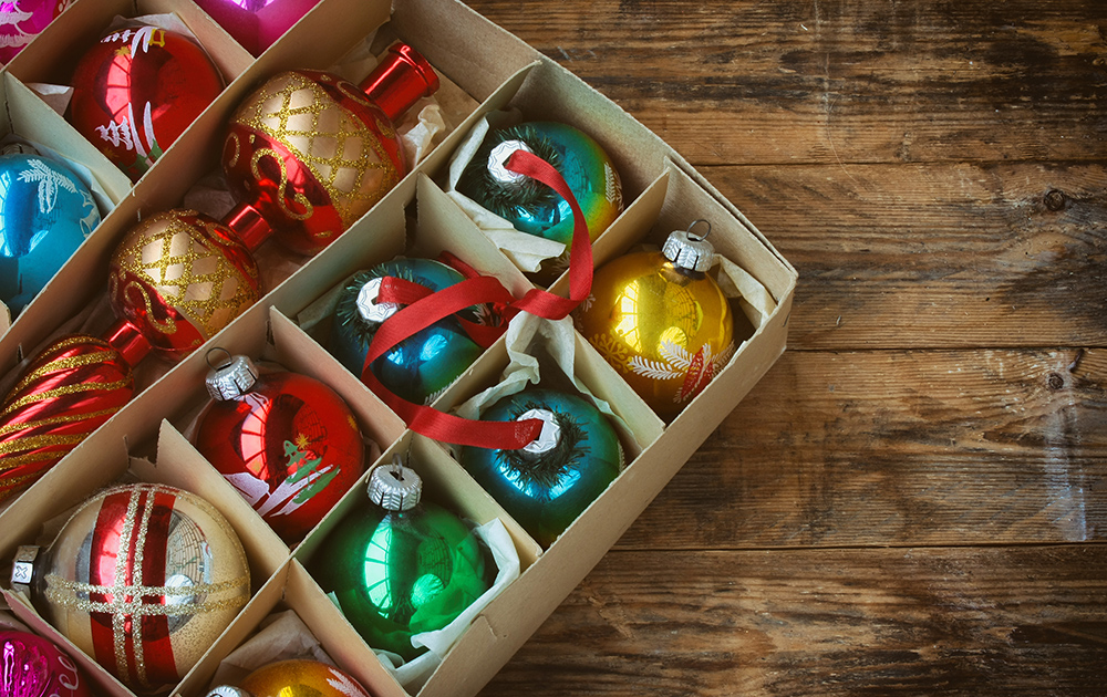 Are your heirloom holiday decorations a hidden hazard?
