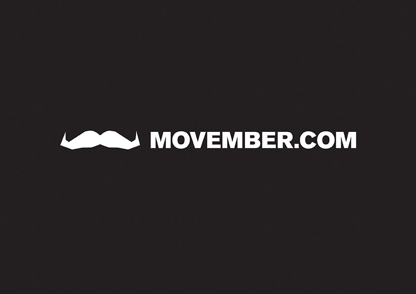 Meet our November Nonprofit of the Month: The Movember Foundation
