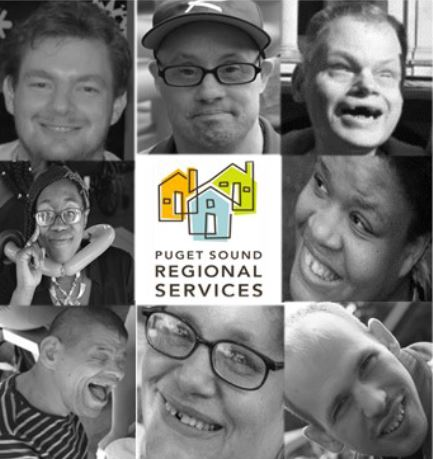 Our September Nonprofit of the Month: Puget Sound Regional Services