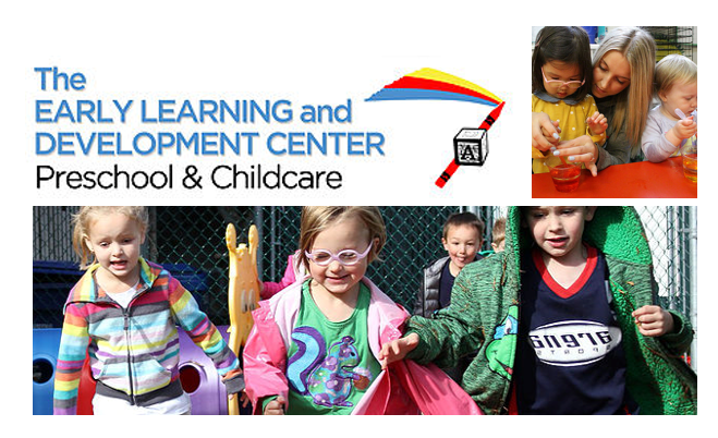 Meet our August Nonprofit of the Month: Early Learning & Development Center